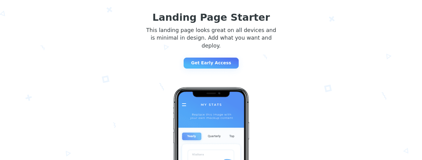 jamify-landing-page